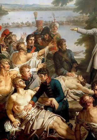 5 questions à Bernard Wilkin sur les grognards de la Grande Armée