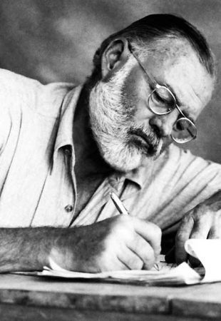 5 questions à Miriam B. Mandel et Sandra Spanier sur la correspondance d'Ernest Hemingway