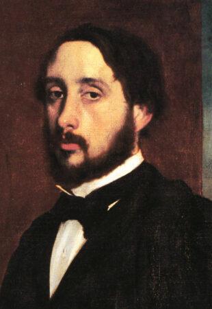 Degas et l'écriture — entretien avec Theodore Reff sur le talent caché de l'artiste