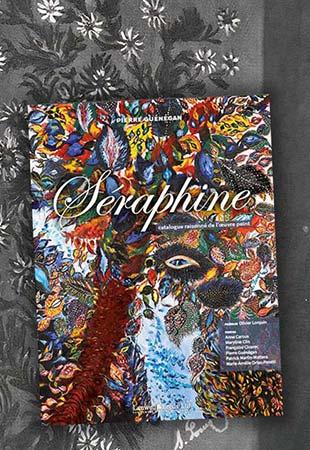À la découverte de Séraphine Louis avec Pierre Guénégan et Maryline Clin