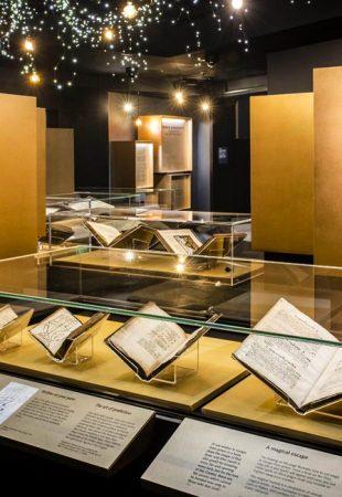 À la découverte des exceptionnels manuscrits hébreux de la British Library avec Ilana Tahan