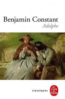 Benjamin Constant – Adolphe