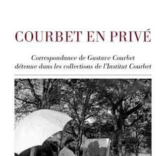 Gustave Courbet - Courbet en Privé