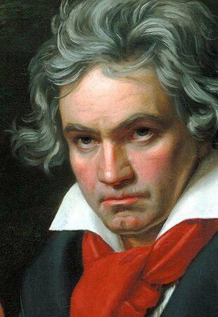 L'analyse des lettres de Beethoven prouve-t-elle que la créativité naît de la misère ?