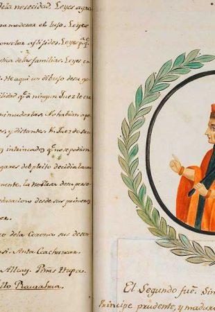 Le Pérou récupère un précieux manuscrit inca volé durant l'occupation