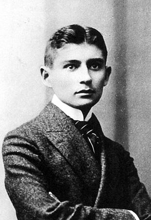 Les coffres-forts contenant les archives de Franz Kafka seront ouverts