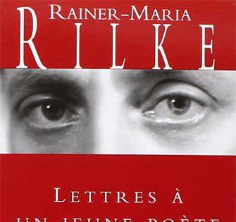 Rainer Maria Rilke - Lettres à un jeune poète