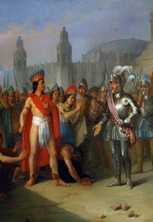 Un message Facebook permet de retrouver une pièce de théâtre inédite du XVIIIe siècle sur la conquête du Mexique