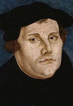 Focus sur une lettre de Martin Luther attaquant les « diables incarnés »