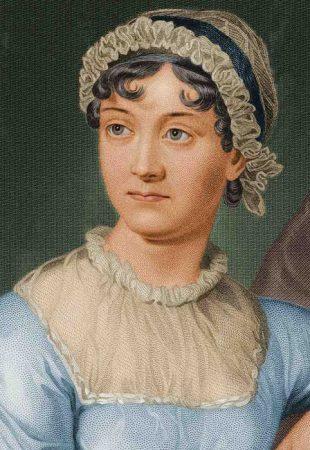 Une lettre intime de Jane Austen à sa sœur bientôt en vente
