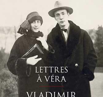 Vladimir Nabokov - Lettres à Vera